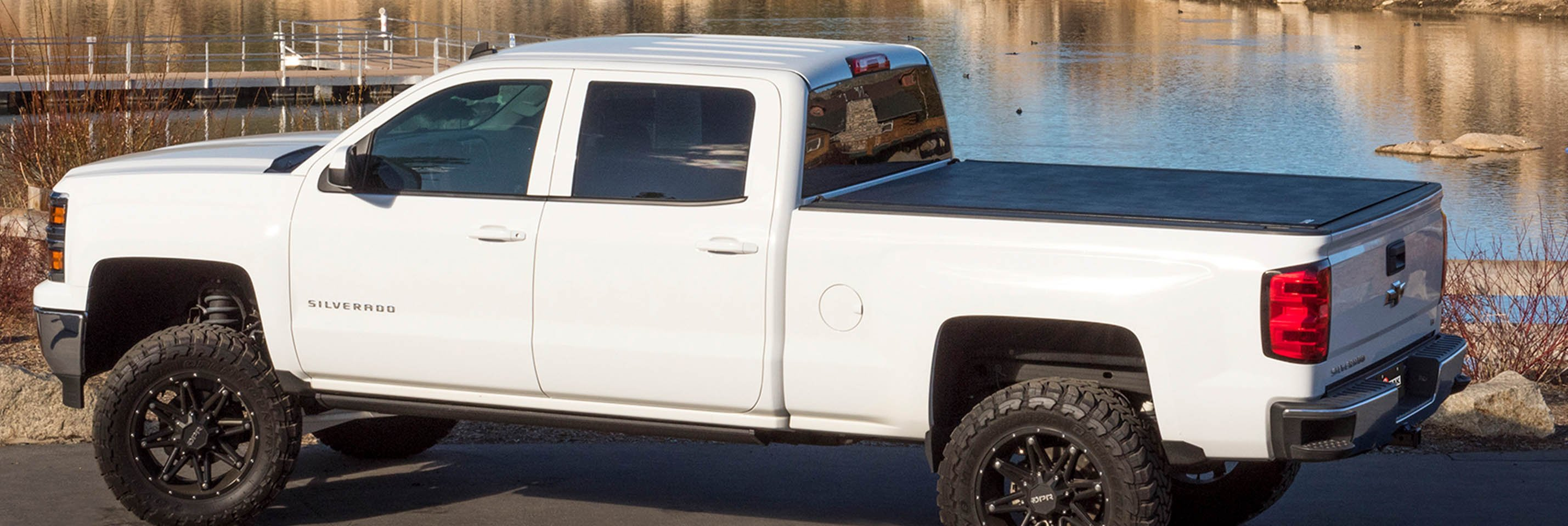 Best Tonneau Covers For Chevy Silverado Top Customer Picks