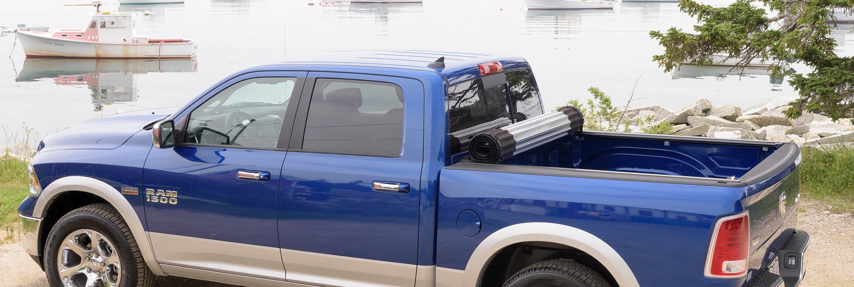 Best Tonneau Covers For Dodge Ram Customer Top Picks
