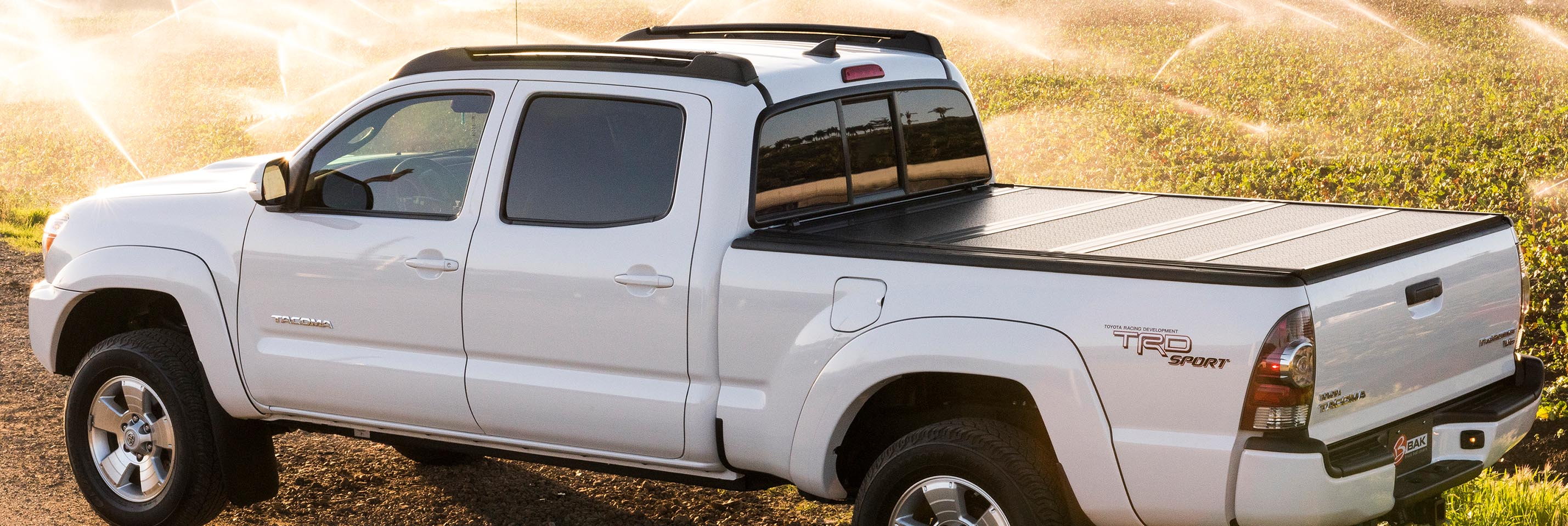 retractable truck bed covers toyota tacoma