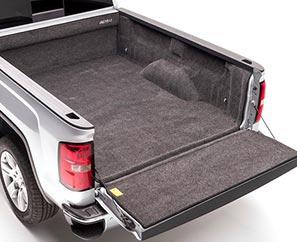 BedRug Truck Bed Liners