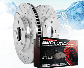 Performance Brake Kits