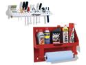 Garage Storage Systems & Organizers