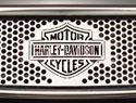 Harley-Davidson Billet Grilles