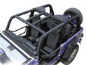 Jeep Roll Cages & Accessories