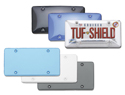 License Plate Covers