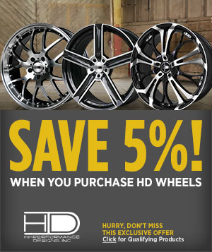 HD Wheels