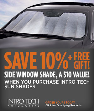 Intro-Tech Automotive