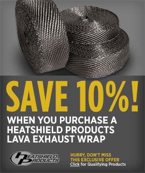 Heatshield Products