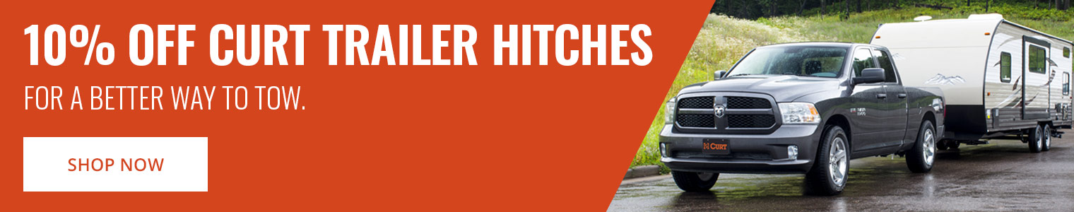 without the proper hitch wiring, your trailer's brake lights and turn  signals couldn't work  avoid costly accidents by running the right hitch  wiring to