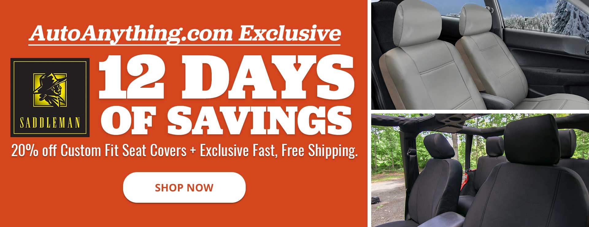 Autoanything America S Auto And Truck Accessories Superstore