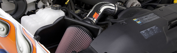 Bbk Vs K Amp N Which Cold Air Intake Performs Amp Sounds The