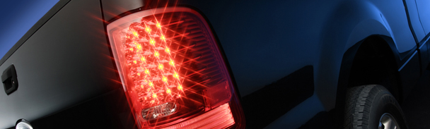 For Tail Lights