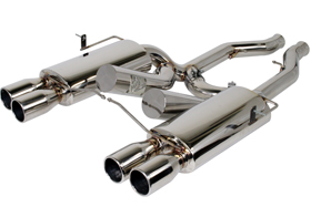 aFe Exhaust System