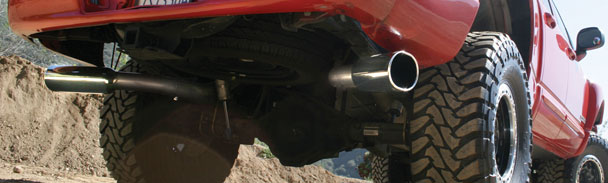 What S The Best Exhaust System For Optimized Fuel Economy