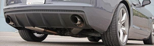 How Do Exhaust Smoke Stacks Work?