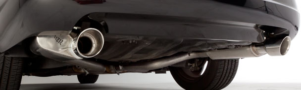 What Are The Best Exhaust Systems? How Exhaust Systems Work