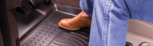 What Are The Best Rubber Floor Mats