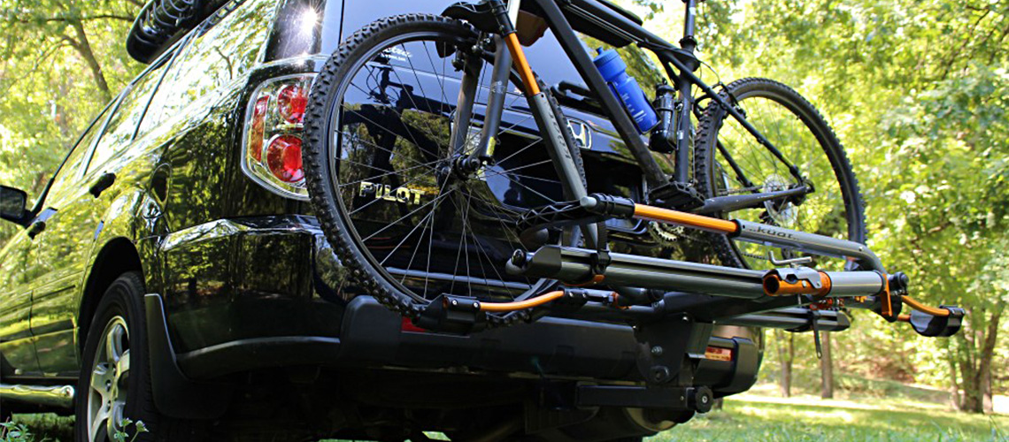Kuat Hitch Bike Rack