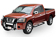 Nissan Titan Accessories