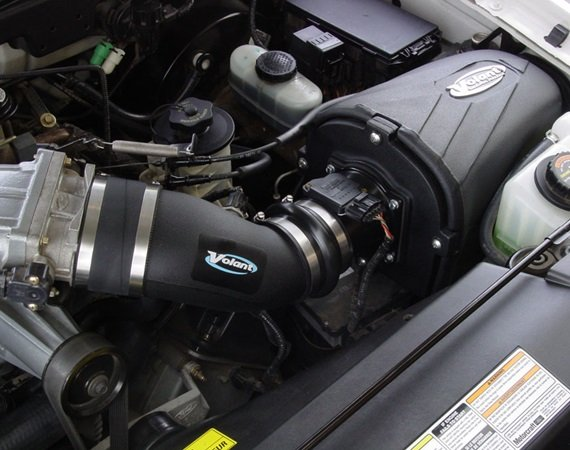 7 Ways to Increase Your Vehicle's Horsepower and Torque