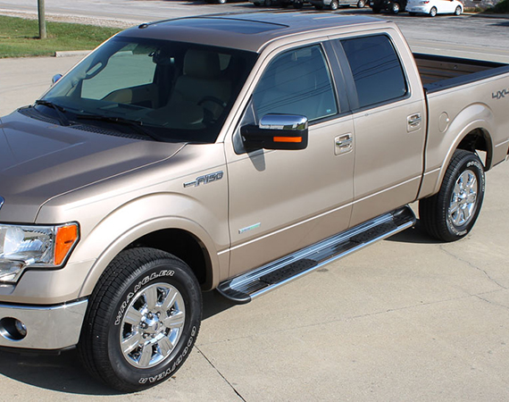 Top 10 Ford F-150 Mods & Upgrades | AutoAnything Resource Center