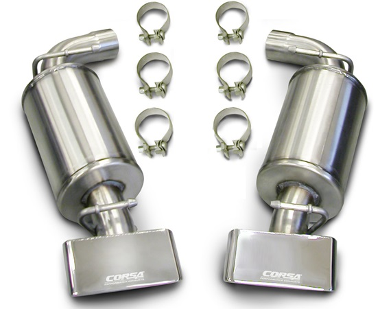 Corsa Performance Exhaust: What Is The Best Performance Exhaust System At Woreks.co