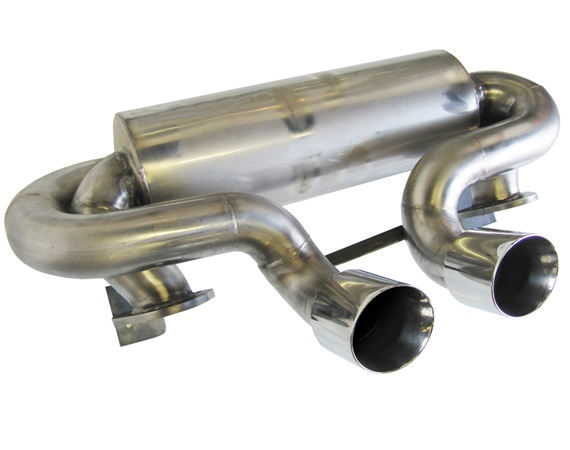 Shop Jba Performance: What Is The Best Performance Exhaust System At Woreks.co