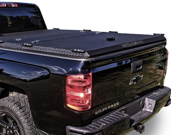 Top 10 Truck Bed Covers Choosing The Perfect Tonneau Cover For Your
