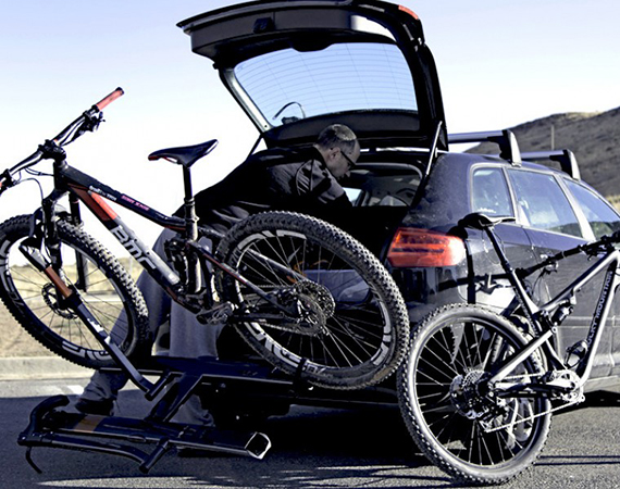Kuat Hitch Mount Bike Rack