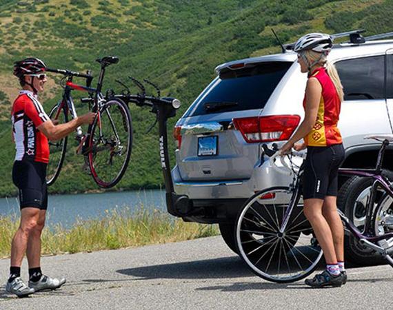 Thule Vertex Bike Rack