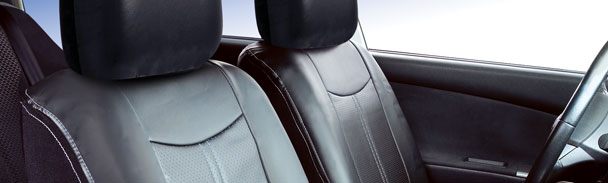 Seat Cover Material Guide