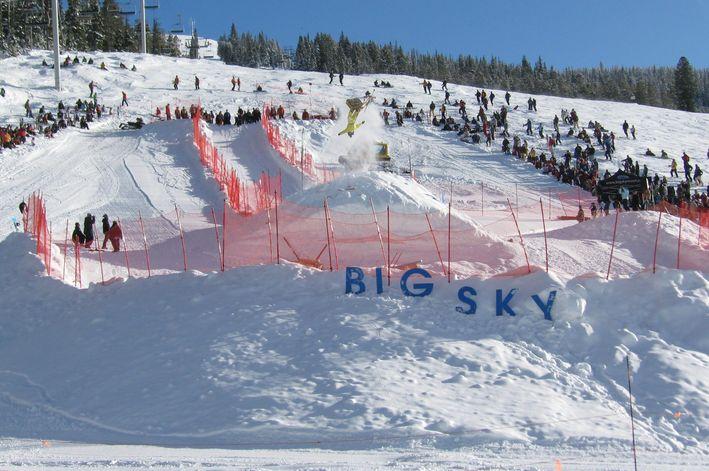 Thule Ski Rack >> Best Ski Resorts in Montana
