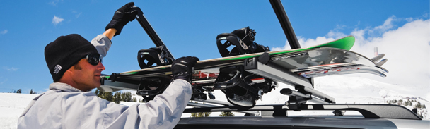 How To Install A Rooftop Ski Rack Diy Guide For