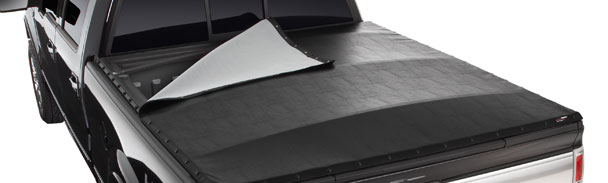 Stretchable Truck Bed Cover