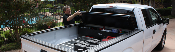 How To Install A Tonneau Cover A Guide To Truck Bed Cover