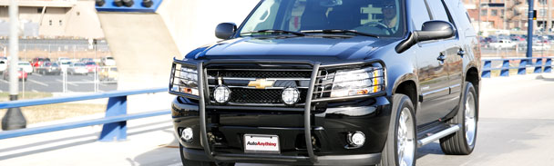 The Best Grille Guards for City & Off Road Driving