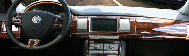 Whats the best wood dash kit for a car or truck sciox Image collections