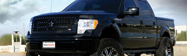 F150 Custom Parts >> Chrome Wheels Custom Rims For Cars Trucks Suvs Custom