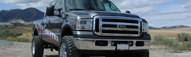 The 9 Best Diesel Truck Accessories - Aftermarket Diesel Truck