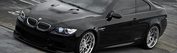 Shop For 3 Series Upgrades