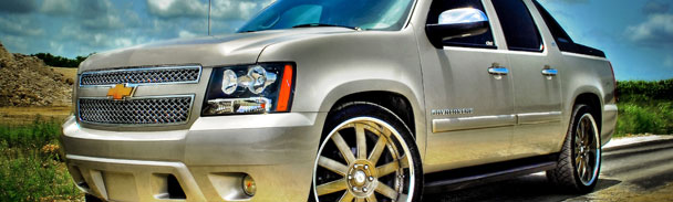 Top 10 Chevy Avalanche Performance Upgrades Mods