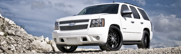 Top 10 Chevy Tahoe Performance Upgrades Mods