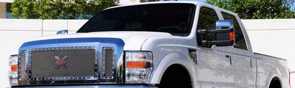 2008 ford f250 v10 mods