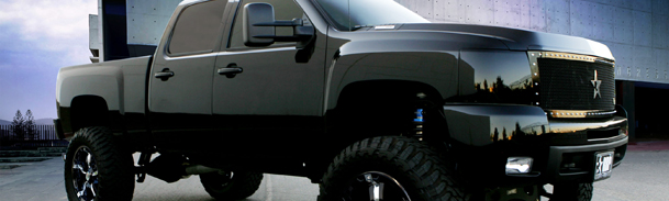 Silverado Performance Upgrades, Mods, Installations and Custom Parts