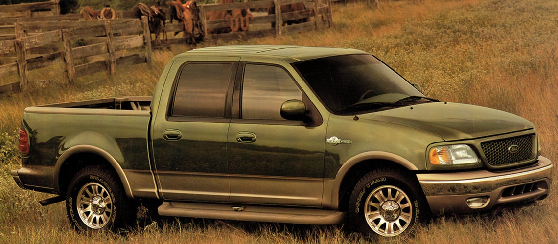 Top 10 Ford F 150 Mods Upgrades