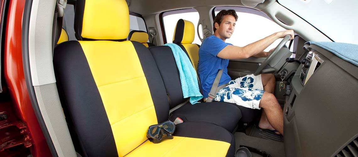 Neoprene-Seat-Covers