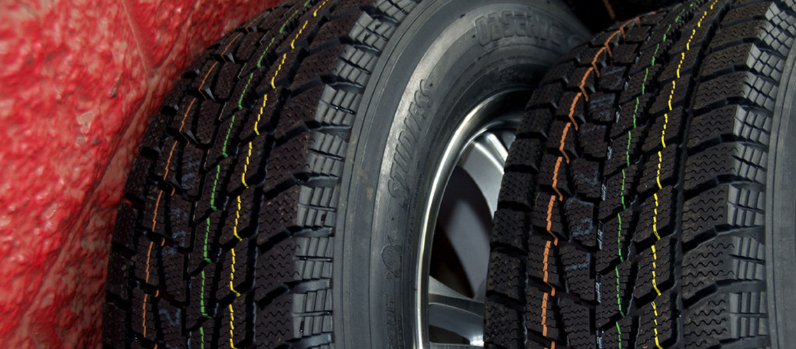 Studless-Tires
