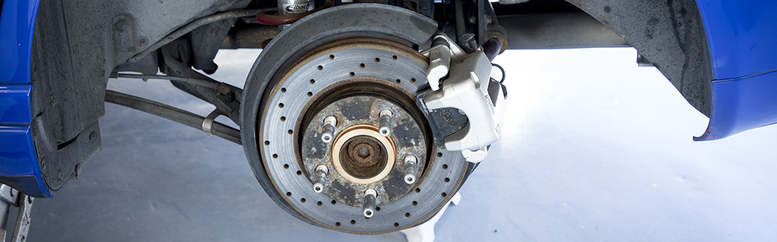 How to Install Brake Rotors - Brake Rotor Installation Guide at AutoAnything