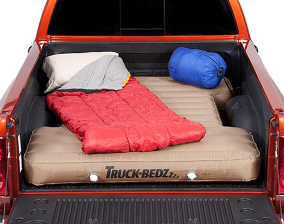 Truck-AirBed