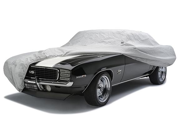 Block it 200 car cover resists weather